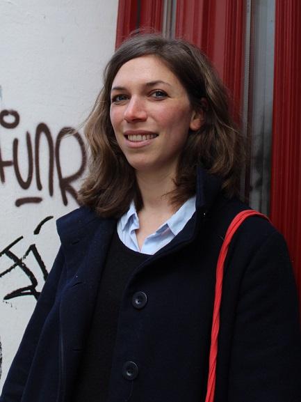 Johanna Fink
