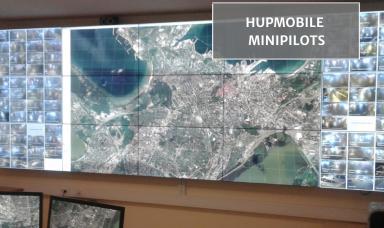 Tallinn's minipilot - adaptive traffic lights management